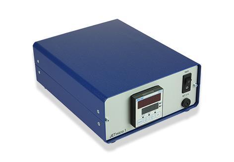 Supplementary Modules Temperature control unit - null