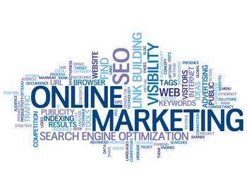 Internetmarketing - Online marketing strategie