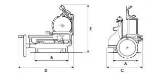 300 VOLANO CURVY - Manuali