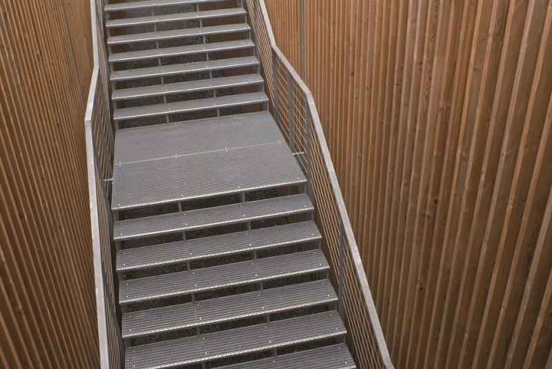 gratings - Stairtreads