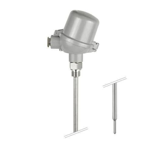 OPTITEMP TRA-S21 - Resistance temperature probe / threaded / IP68