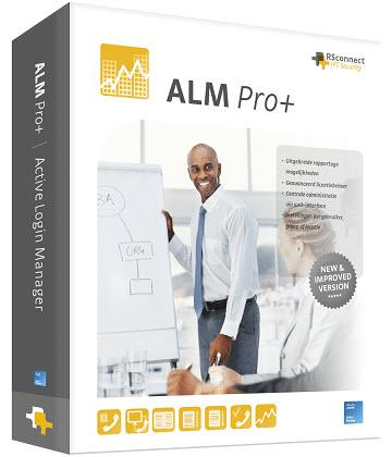 Active Login Manager Pro+ - Management console for Cisco IP Telephony