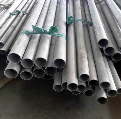 stainless steel pipe - null