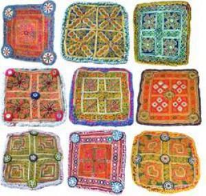 Tribal Banjara Patches -