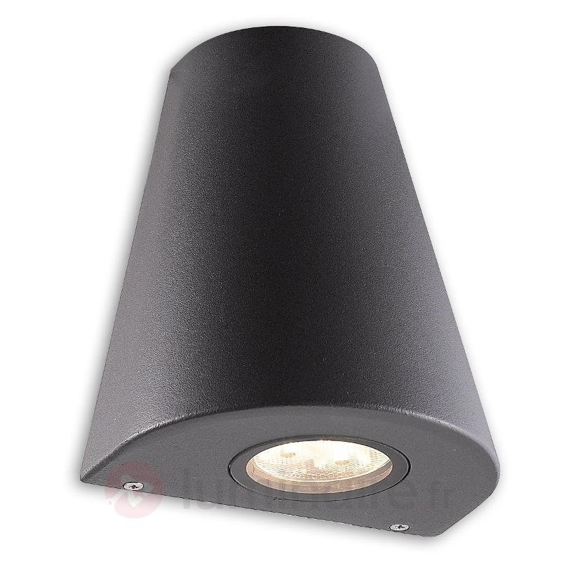 Applique d'extérieur LED Aleyna - Appliques d'extérieur LED