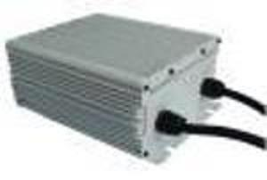 Balasto digital 600w con ventilador - Iluminación de horticultura