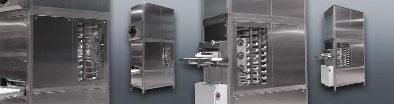 System, Anlagen und maschinen der Bäckereitechnik - Elevator