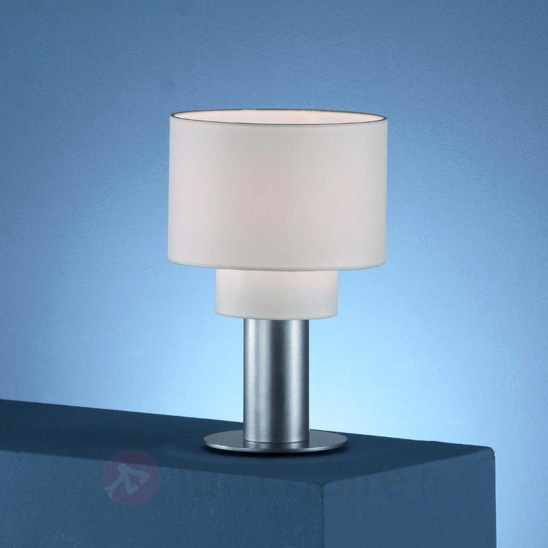 Elégante lampe à poser SOLVEIG - Lampes de chevet