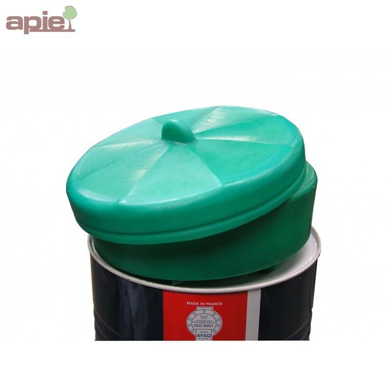 Couvercle pour entonnoir en polyéthylène PRE545 - Aménagement, Manutention, Logistique