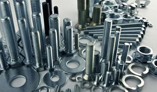 Inconel 800 Fasteners (UNS N08800)