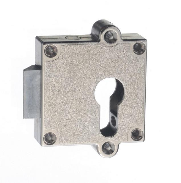 Locks for profile cylinder - Basquill dead lock