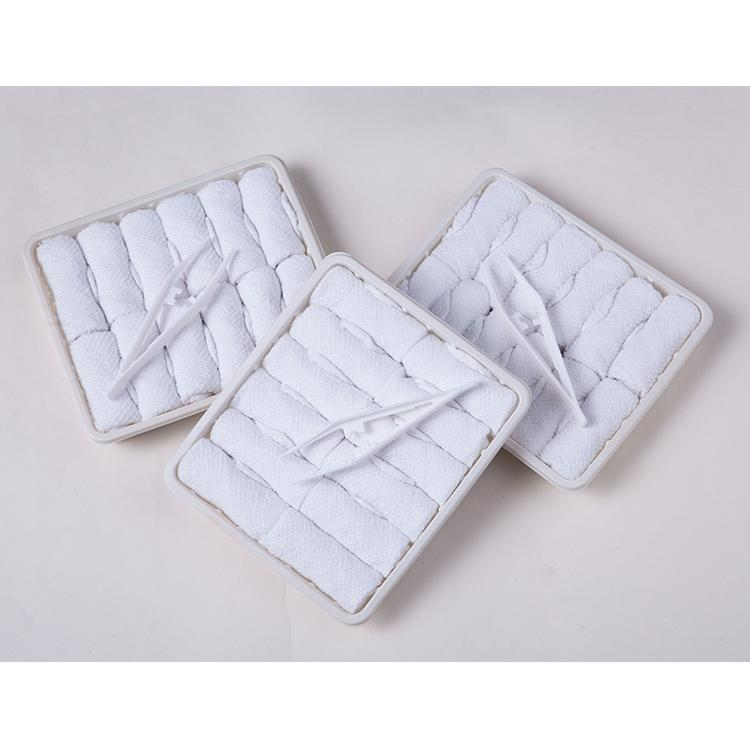 Airline towel
