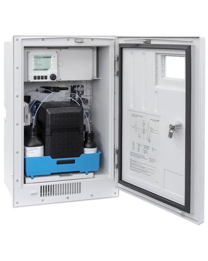 Analyseur de phosphore total Liquiline System CA80TP - null