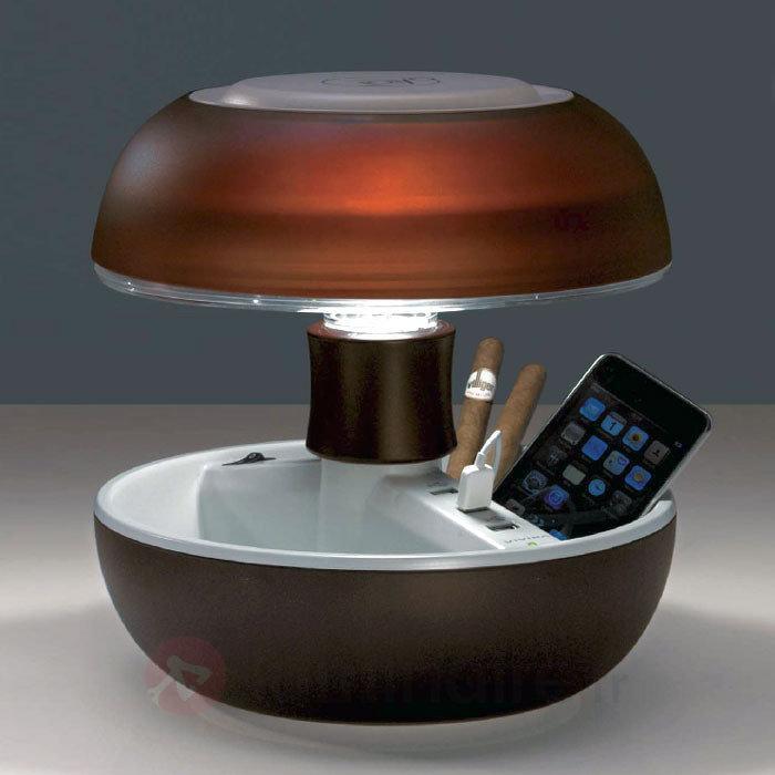 lampe moderne a poser great lampe moderne a poser with lampe moderne a poser trendy lampe. Black Bedroom Furniture Sets. Home Design Ideas
