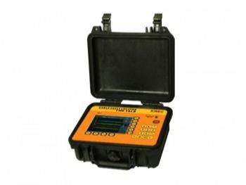 Cable fault locator TDR-TA1.9 - Time-domain reflectometers (TDR)