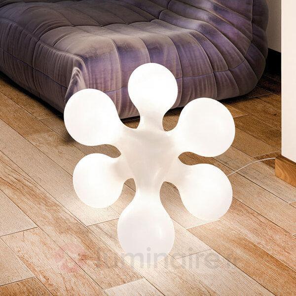 Lampe à poser design Atomium - Lampes à poser designs