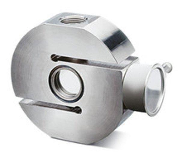 Drucklast-Wägezelle S-Typ PR 6241 -