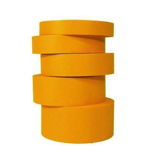 Masking tape 'Gold' 100°C - null