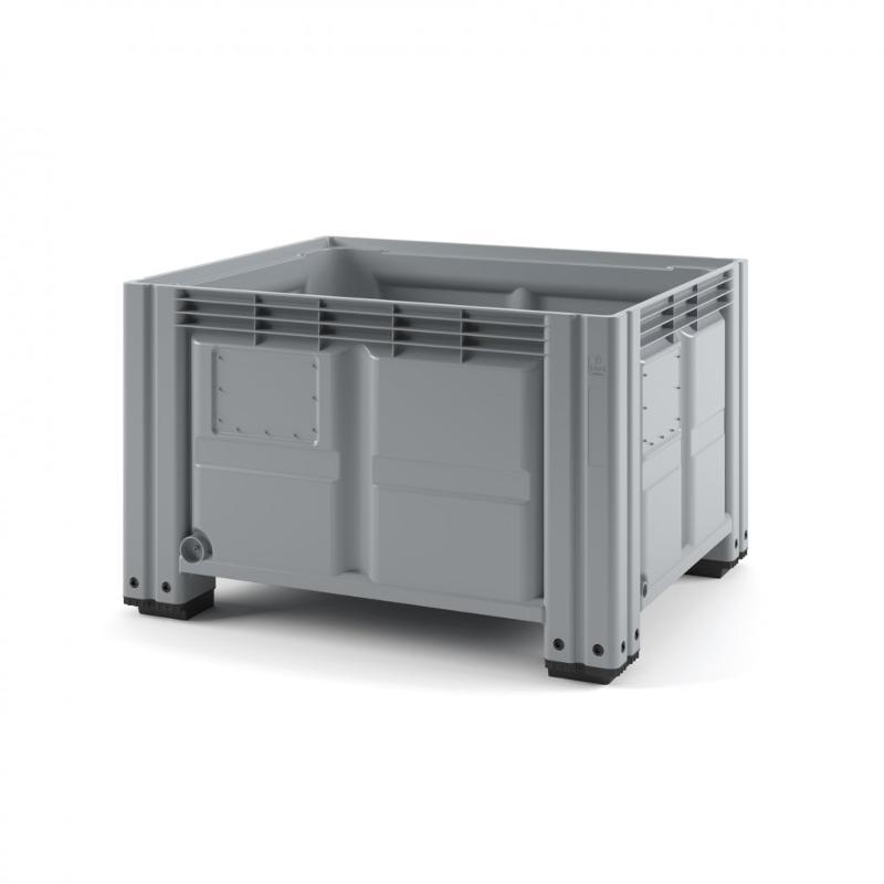 11.603F.92.PE.C10 Plastic iBox Container 1200х1000... - Art.: 11.603F.91.PE.C10
