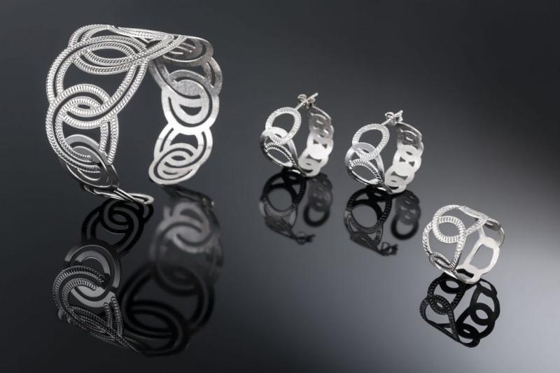 gioielli in argento - coar 02