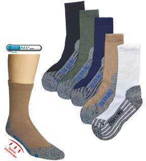COOLMAX Trekking-Socken - null