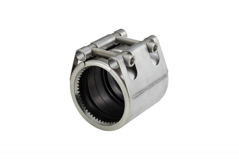 745/03-112 – Grip type coupling medium pressure (GMP),... - null