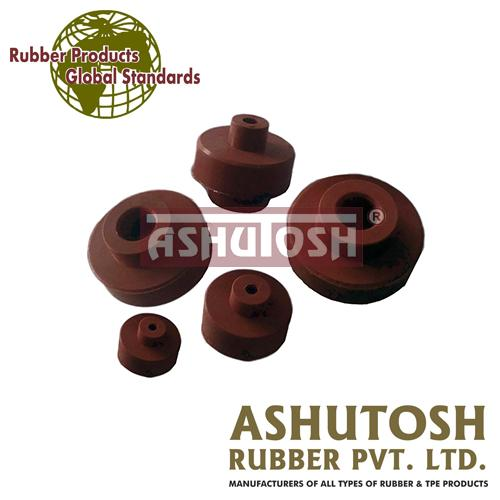 Rubber Bush
