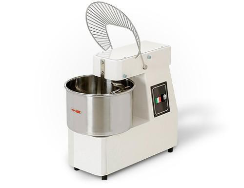 Dough kneading machine - Dough 22 liters - 400 Volt