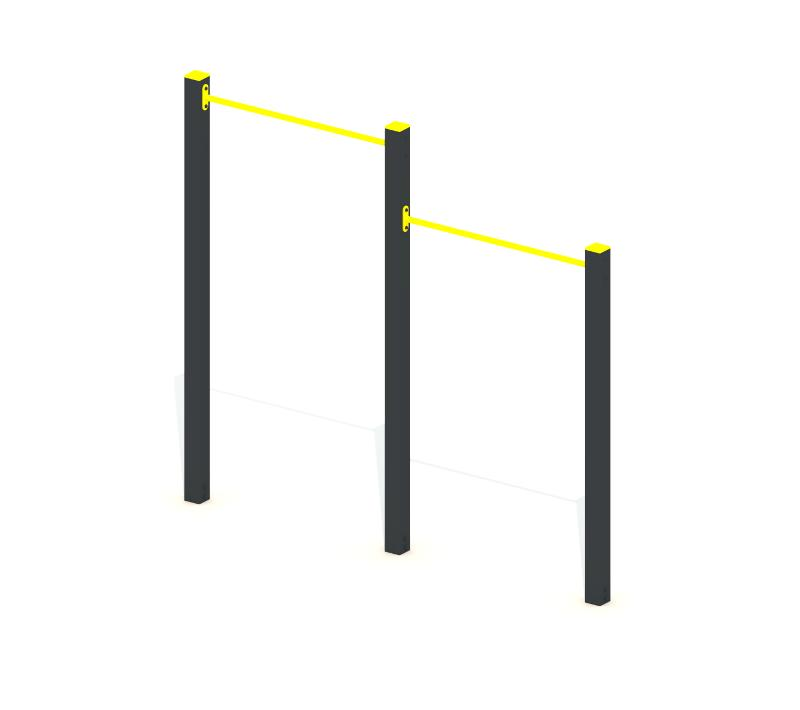 Crossbar - Outdoor sports equipment