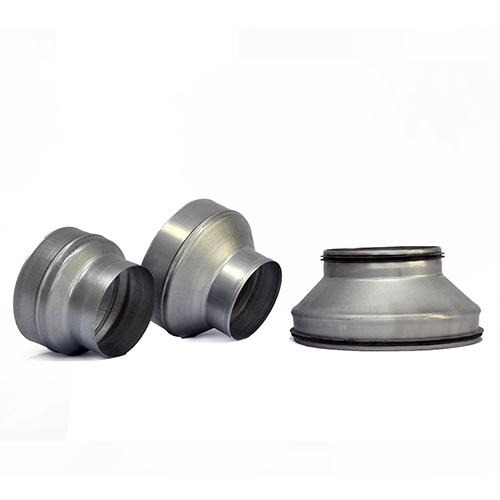 Segmented reducer RS - null