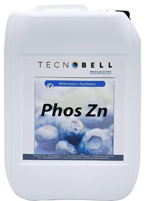 Phos Zn - Plant Resistance Inducer with Zinc