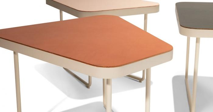 Tables basses - Tables basses Indera