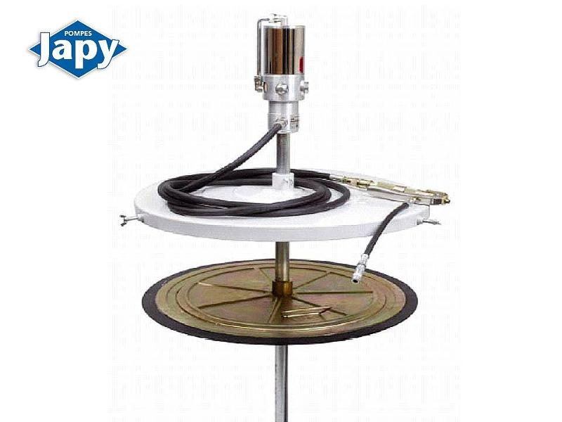 Pompe pneumatique Canne - GR40027 et GR40028 - null