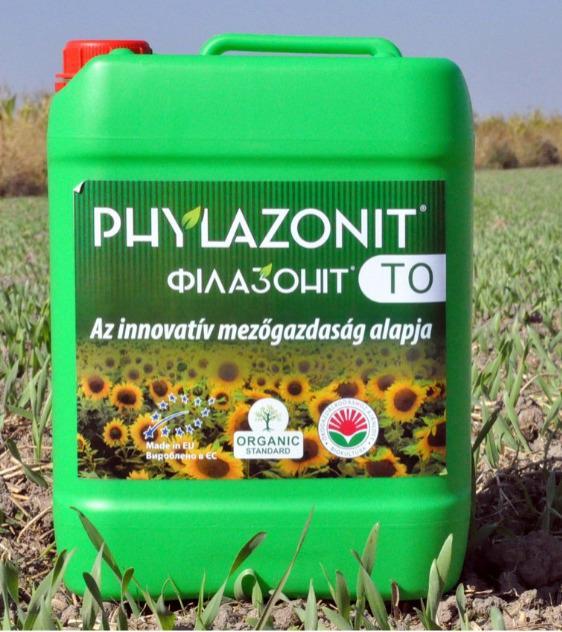 Регенерирующий Инокулянт почвы, бактериальный - Для использования при выращивании МОНОКУЛЬТУРЫ, Цена: 2,40 €/Л