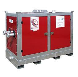Piston pumps - SKP 90