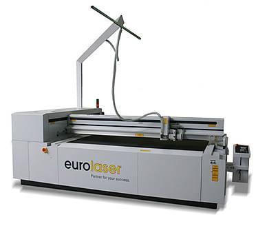Lasersystem - XL-1600