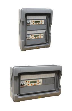 Gestion centralisée ECS - Régulateur électronique programmable - Pack Control 3
