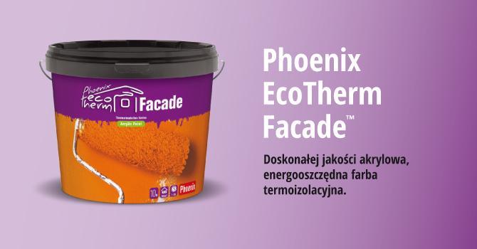 Phoenix EcoTherm Facade
