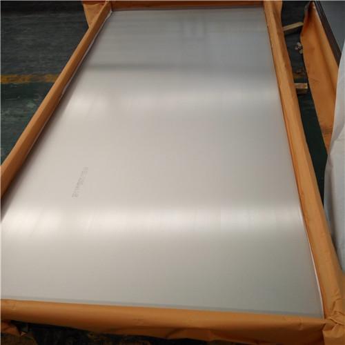 Chapa de titanio - Grado 1, laminado en frío, espesor 2,0 mm
