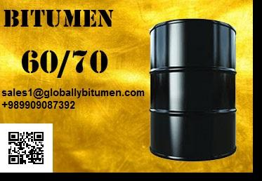 bitumen 60/70 penetration grade - supply and export all petroleum from iran to world wide