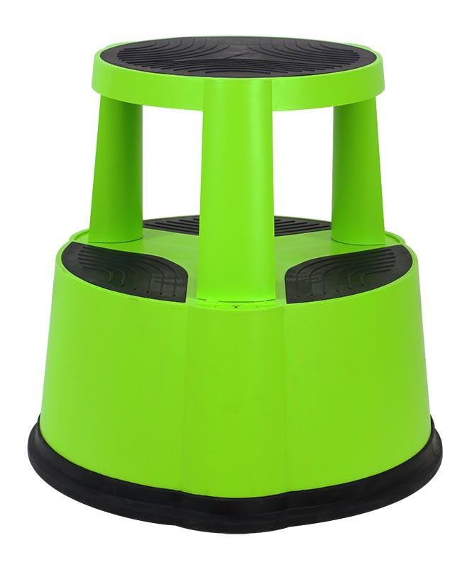 Marchepied MOBIL STEP luxe Vert laser - 5000090