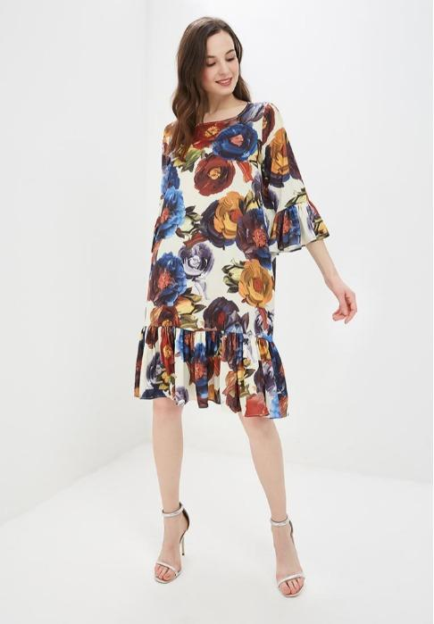 "Women's dress  - Women's dress ""NATELLA"""