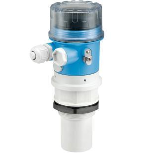 Prosonic T FMU30 - Détecteurs et capteurs de mesure de niveau