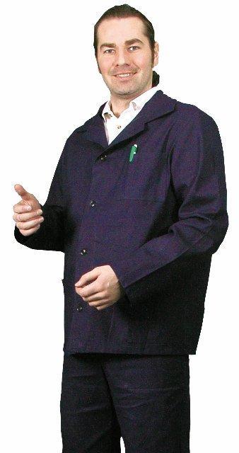 КОСТЮМ рабочий  - состоит из куртки и брюк