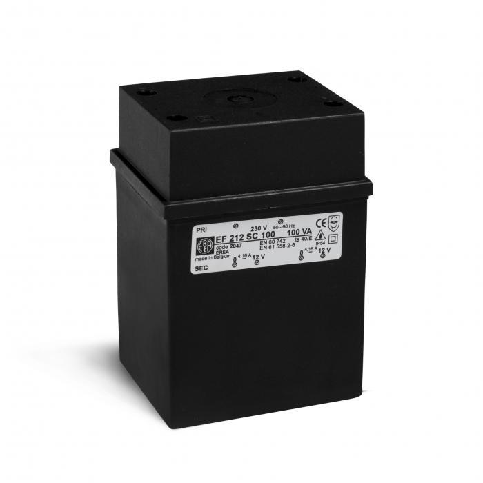 Einphasen Transformatoren - EF212SC100
