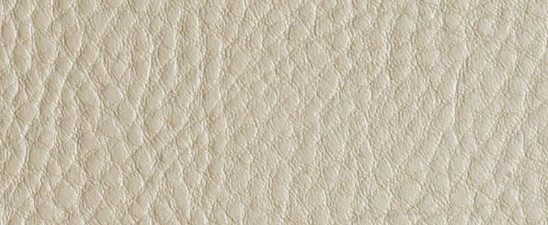 Soft-Touch Synthetic leather at its most beautiful - ST-Line ostrich white
