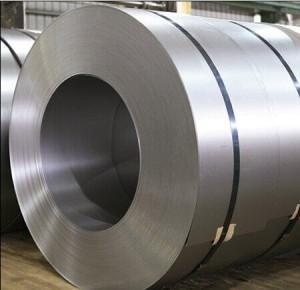 Soğuk Haddelenmiş Çelik Rulo Sac