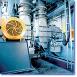 Thermal process engineering Evaporation - Falling-Film Evaporator with Mechanical Vapor Compression
