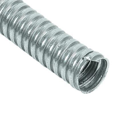 Металлорукав типа РЗ-Ц - собственное производство, диаметр от 8 до 75 мм