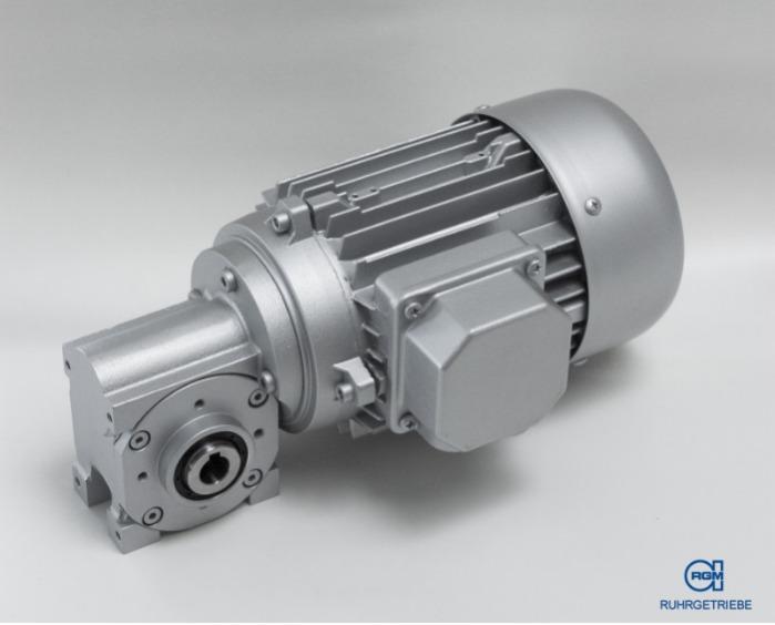SN3VH Getriebemotoren - Einstufiger Getriebemotor mit Hohlwelle